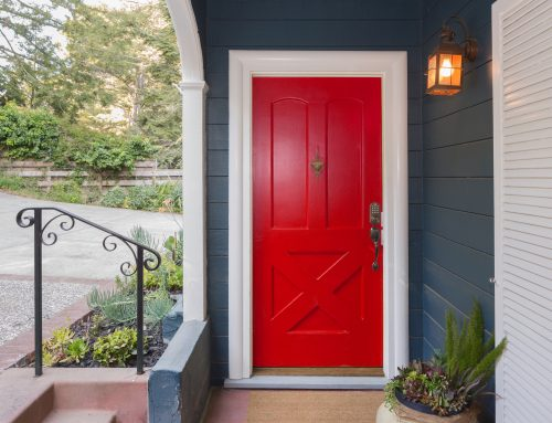 Budget-Friendly Ways to Improve Your Home's Curb Appeal