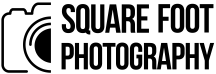 Square Foot Photography Logo
