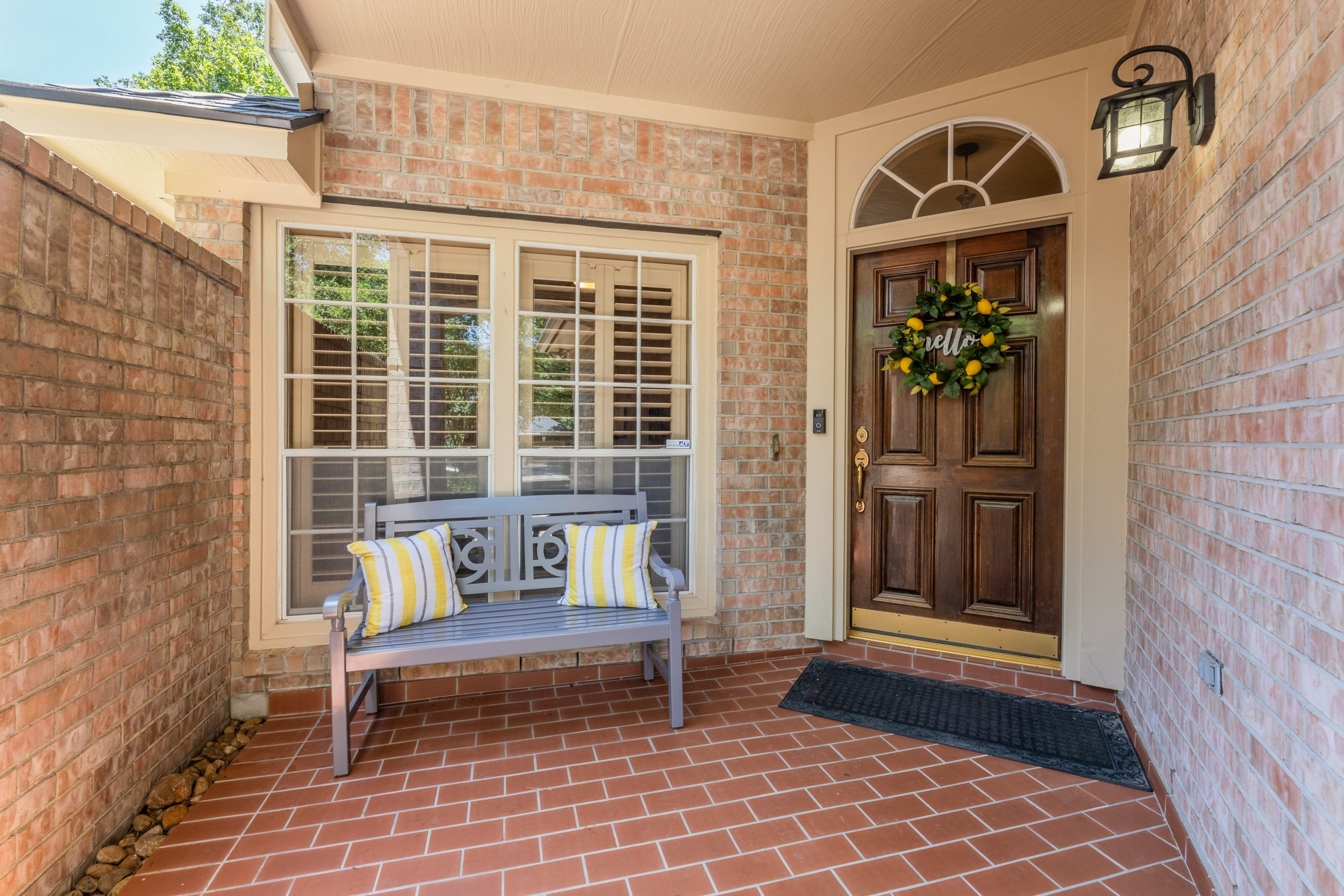 front door home